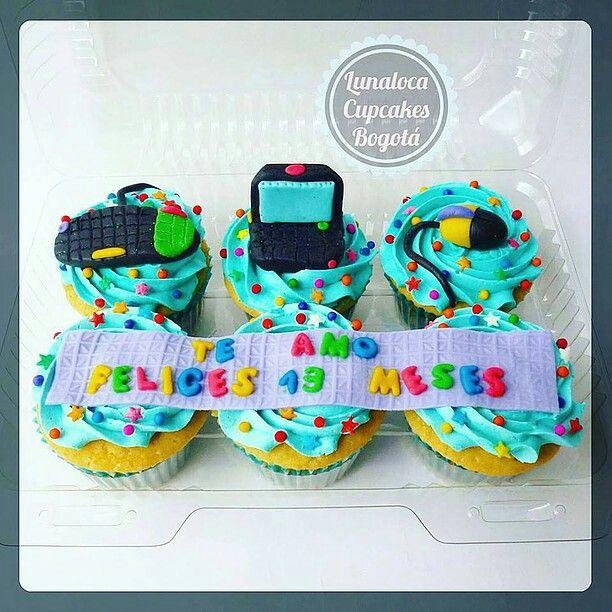 Cupcakes Ingeniero de Sistemas Computador