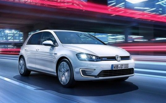 2015 Volkswagen Golf Gte Plug In Hybrid Debuts With A 157 Mpg