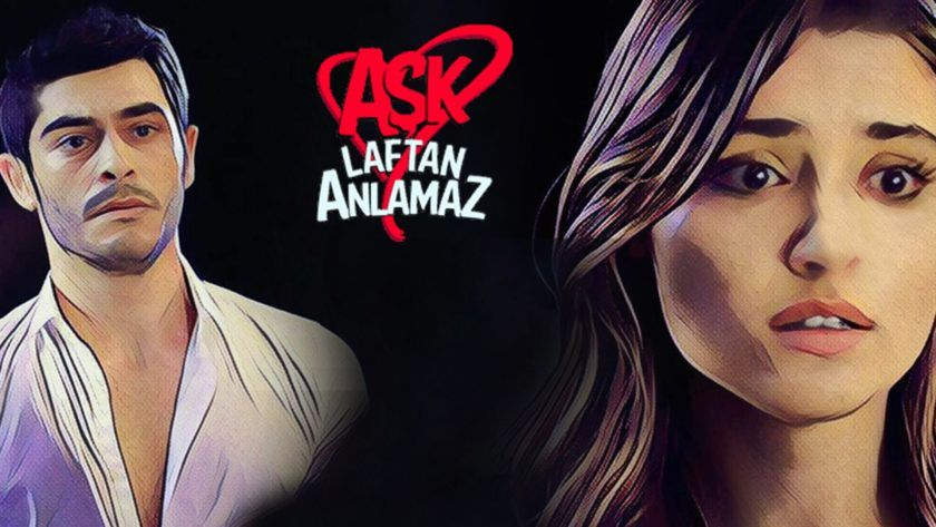 Ask Laftan Anlamaz Episode 29 With English Subtitles English