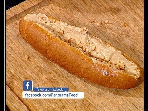 ساندوتش ساكلانس ساره علي طريقة الشيف ساره عبدالسلام من برنامج سنه اولي Hot Dog Buns Hot Dogs Hot