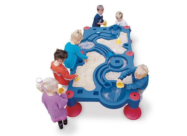 24002 - sand and water play table | sand and water | playground