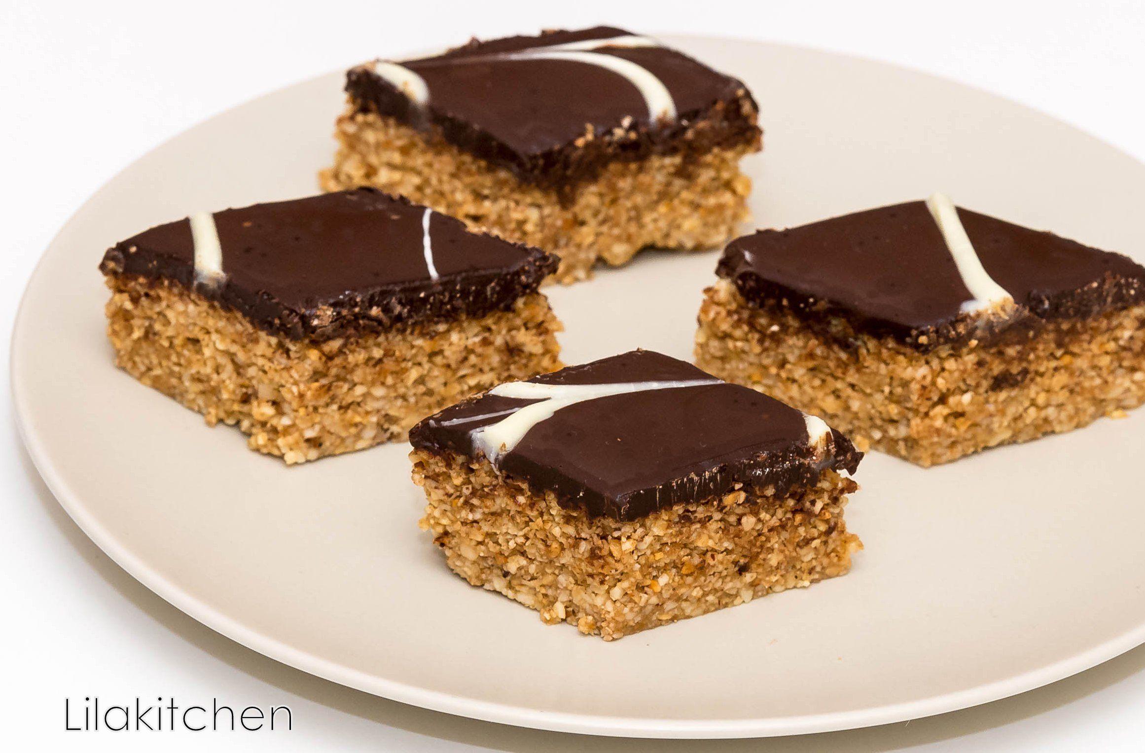 gâteaux sésame | Gâteaux et desserts, Gateau chocolat ...