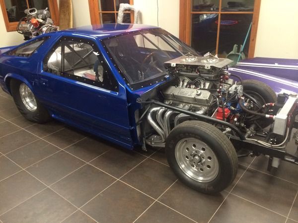 34 Chevy Roadster | RacingJunk Classifieds | Dodge daytona, Cars