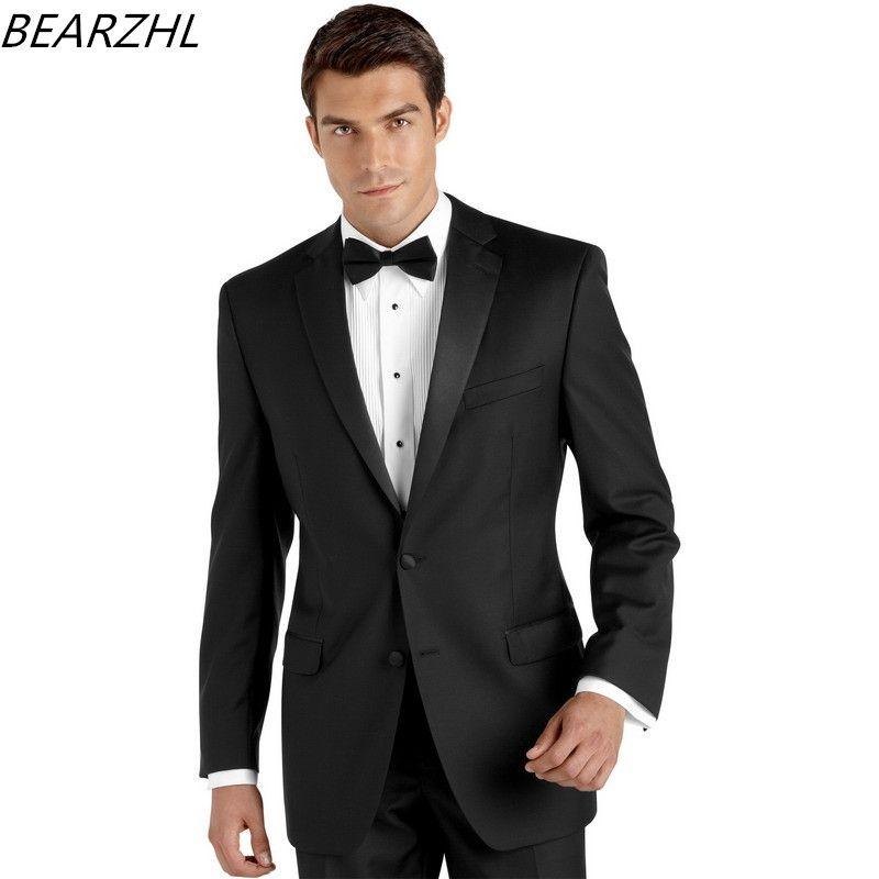 beach men suits for wedding tuxedo groom suit slim fit custom made ...