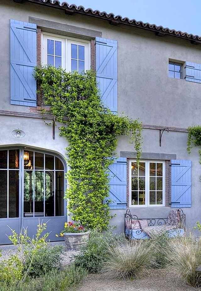 Front Door Ideas. Stunning French Country front door! | Front Door ...