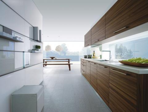 Design Cube Keuken : Keukens next cube walnoot eiland de wild keukens mijn
