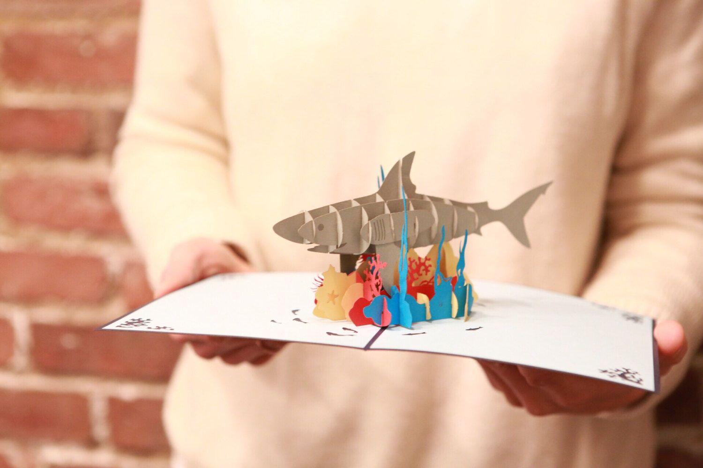 shark tank cards