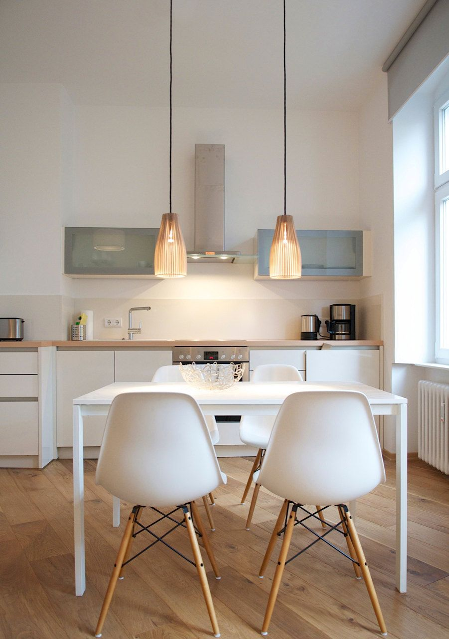 Küche und esszimmer designs ena wooden pendant light wood lamp spot light wooden lampshade