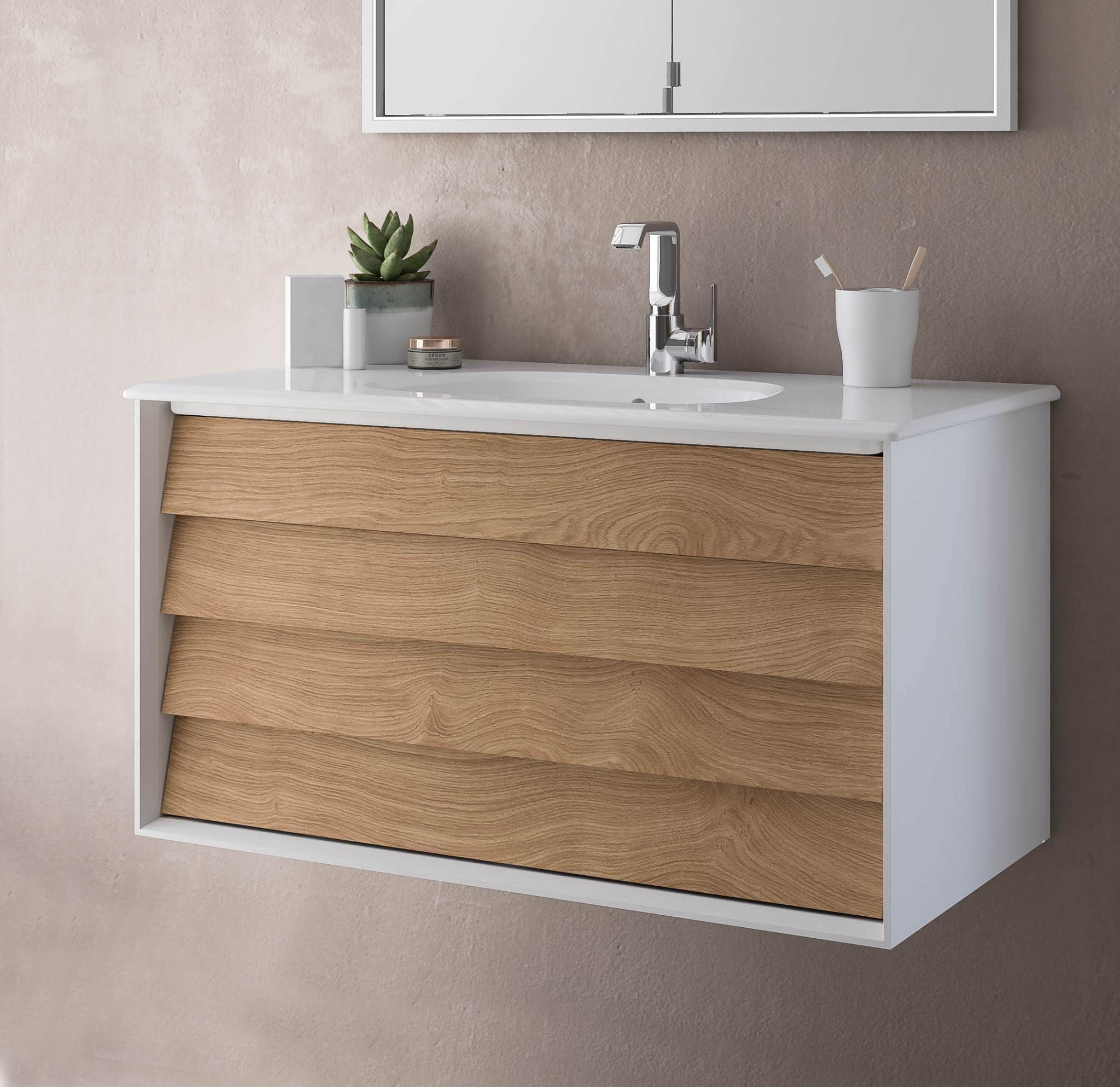 Frame from VitrA Vanity, Basin, Vitra bathrooms