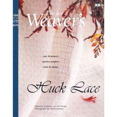 Best of Weavers - Huck Lace