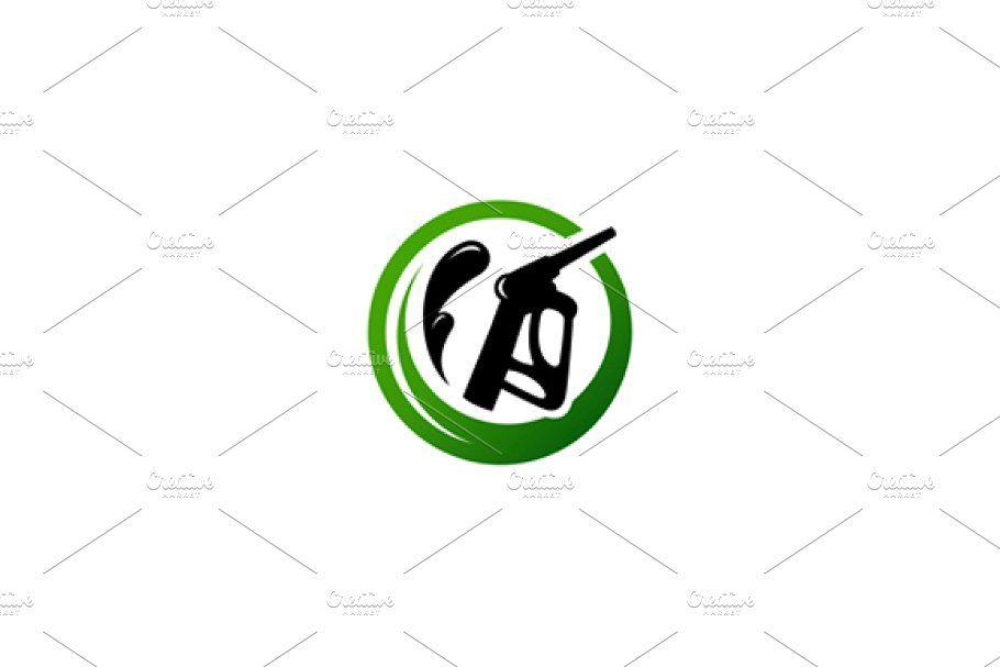 eco fuel in 2020 creative logo logo templates logos eco fuel in 2020 creative logo logo