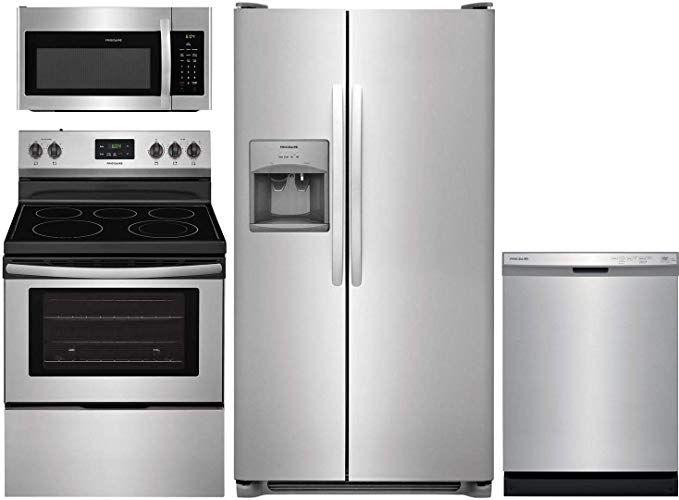 Fridge With Kitchen Package Kitchen Appliance Packages Kitchen Electrical Appliances Kitchen Appliances