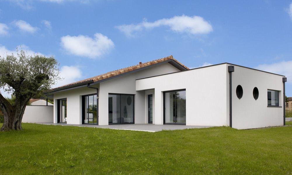r alisations maison ossature bois tradition construction bois architecture pinterest. Black Bedroom Furniture Sets. Home Design Ideas