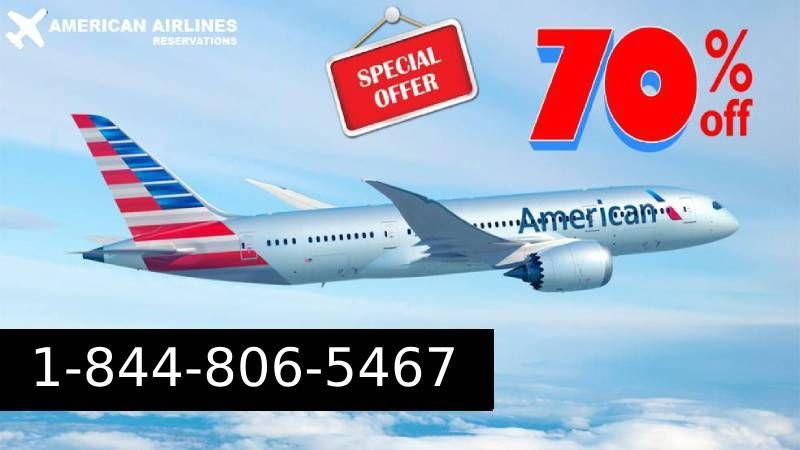 American airlines berlin