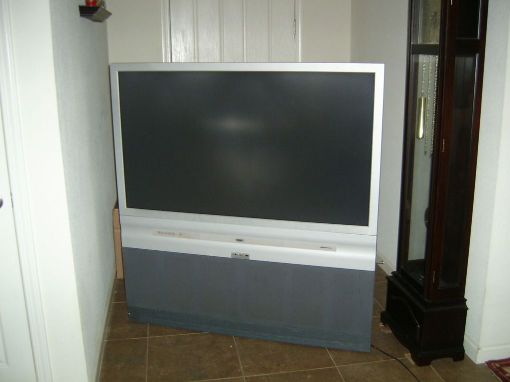 90s rca big screen tv doors at 8 reference pinterest