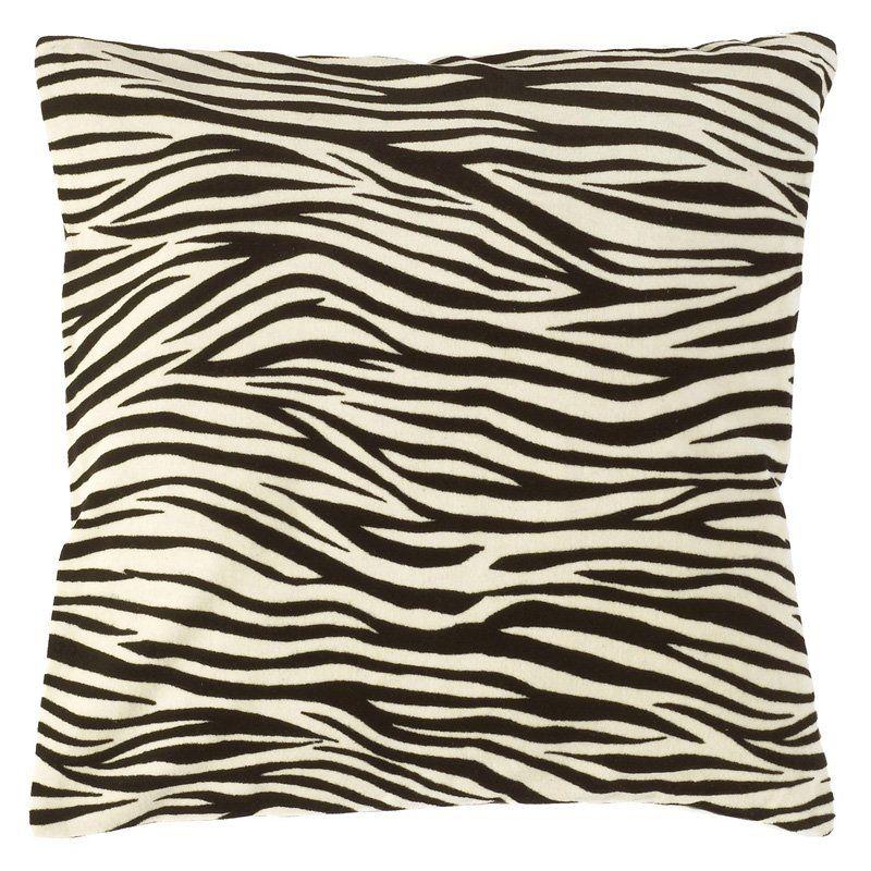 Surya Safari Decorative Pillow Black Animal Prints Pinterest Custom Safari Decorative Pillows