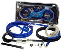 SK6201 Stinger 1/0 Gauge 6000 Series Power Amplifier