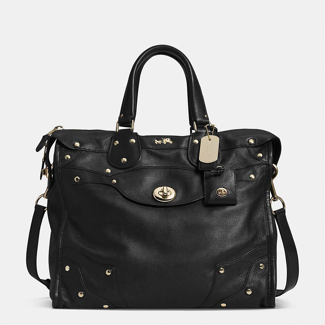 NWT Guess Quilted Old School Bowler Bag NWT