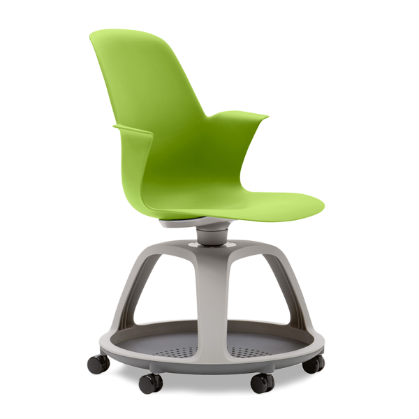 Innovative Classroom Chairs ~ Innovative student desk collaboration node steelcase