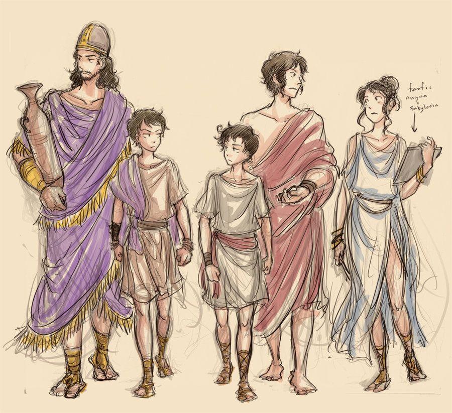 Какие греки в постели