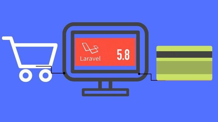Crea Sistemas De Compras Ventas Con Laravel 5 8 Y Jquery Compra Venta Lenguaje De Programacion Compras