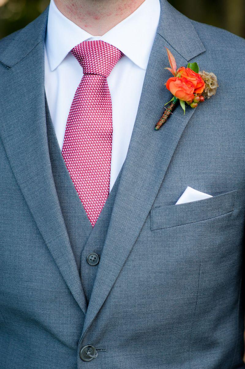 Rustic Virginia Barn Fall Wedding | Washington DC Weddings ...