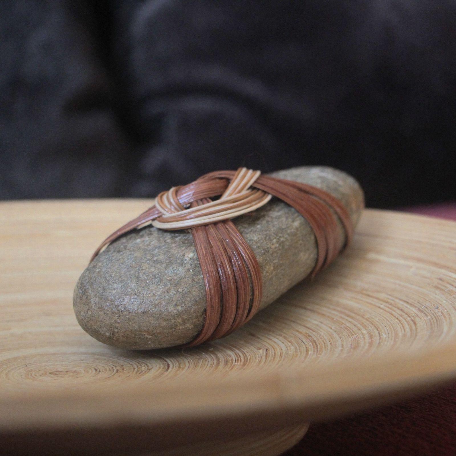 Dekorativní kámen - těžítko