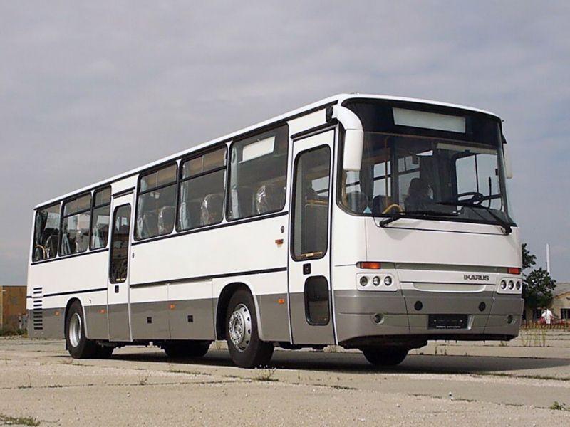 1998 - 2002  Ikarus C56