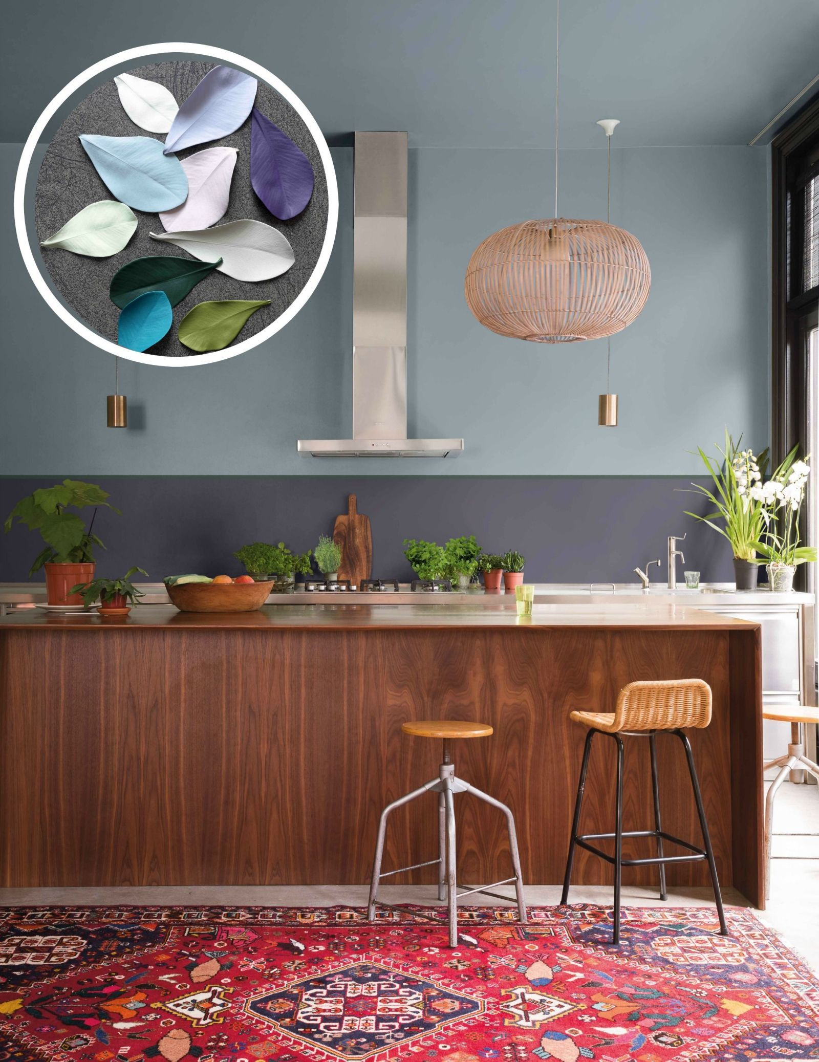 Dulux\'s Colour of the Year 2017 announced | Pinterest | Küche