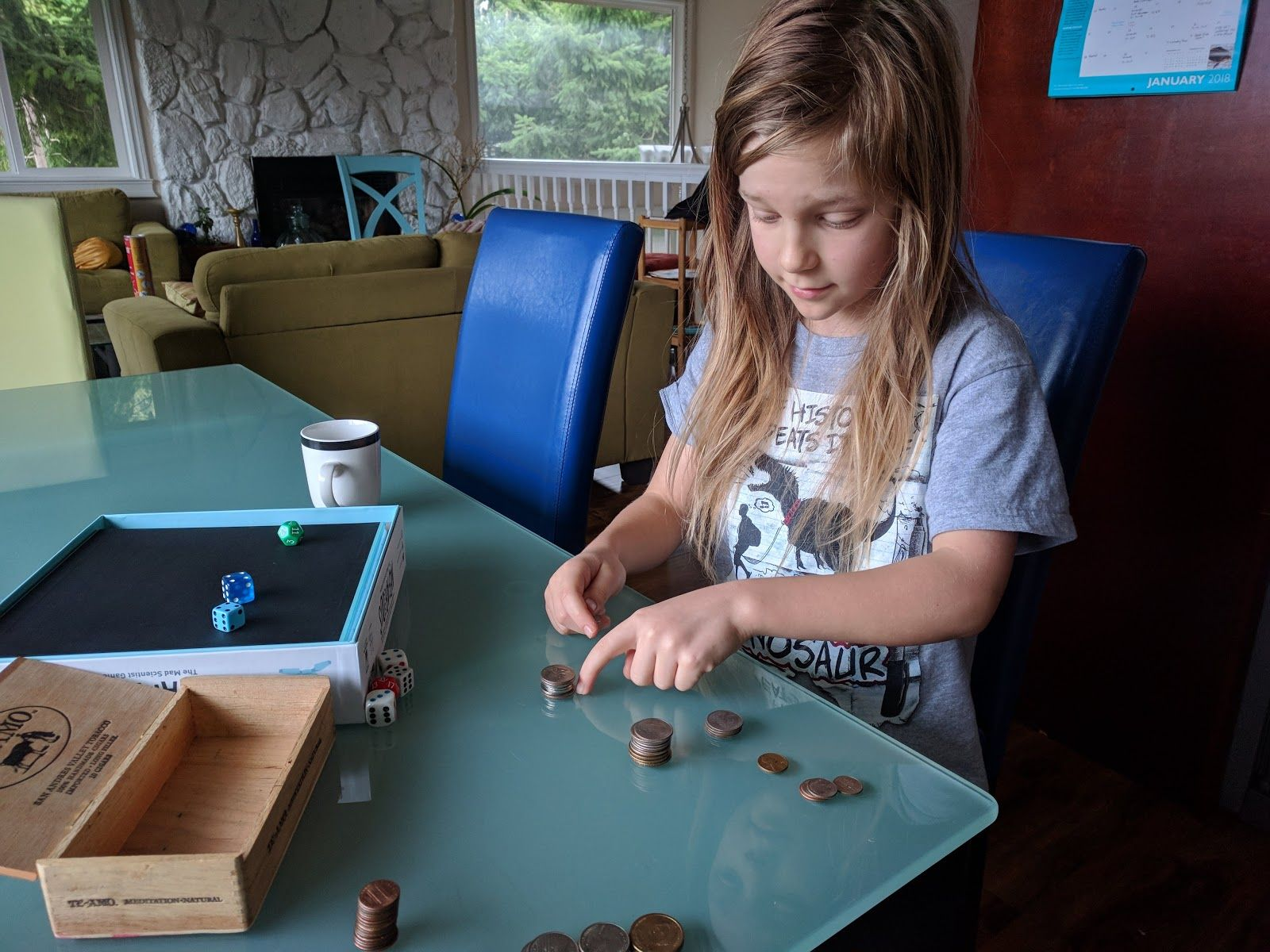 Teach Kids Currency Amp Math Skills With The Money Game
