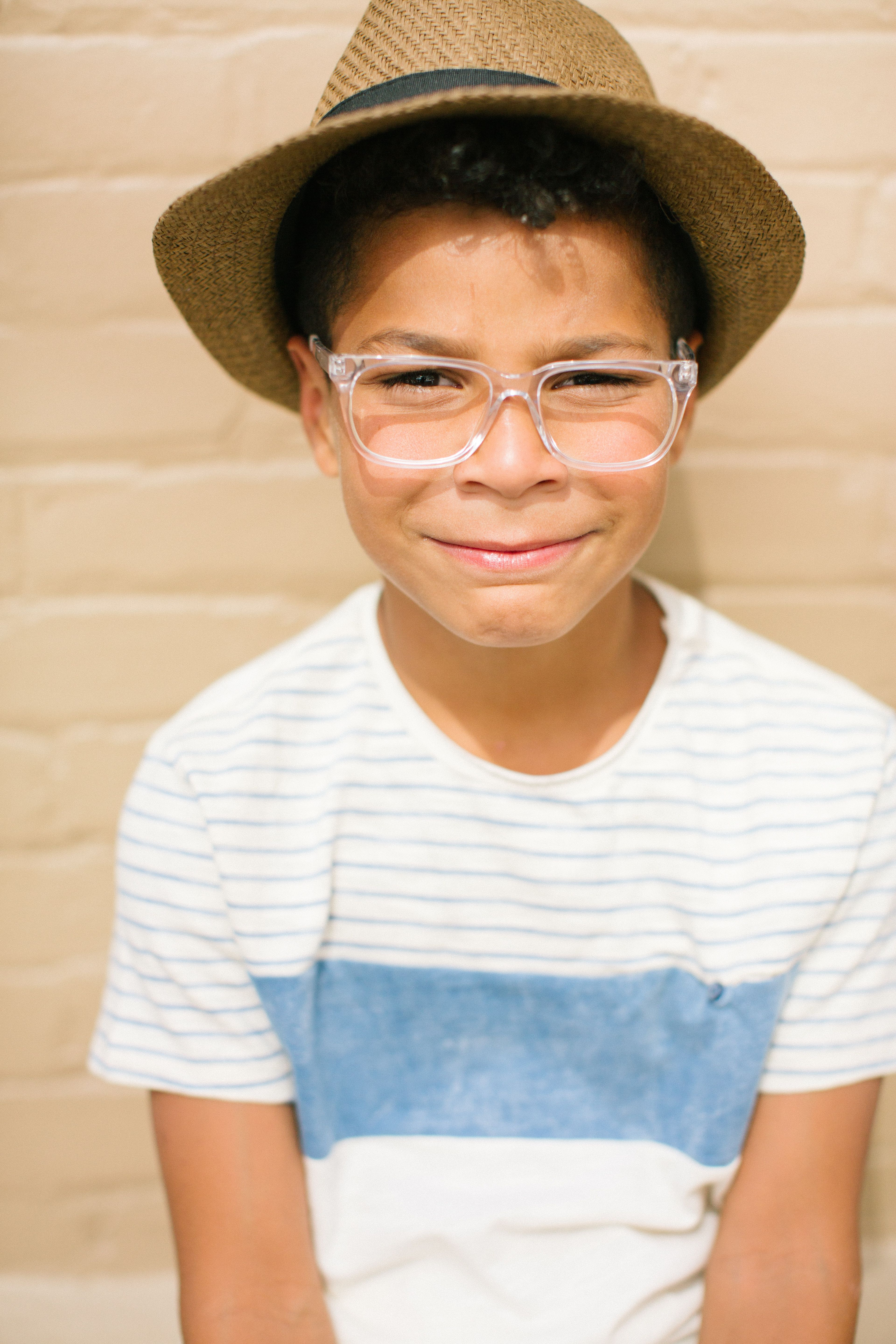 0440c3d0c65c Boys Eyeglass Frames // Jonas Paul Eyewear // Our Jonas children's glasses  frames are offered in classic color options to coordinate with your little  guy's ...