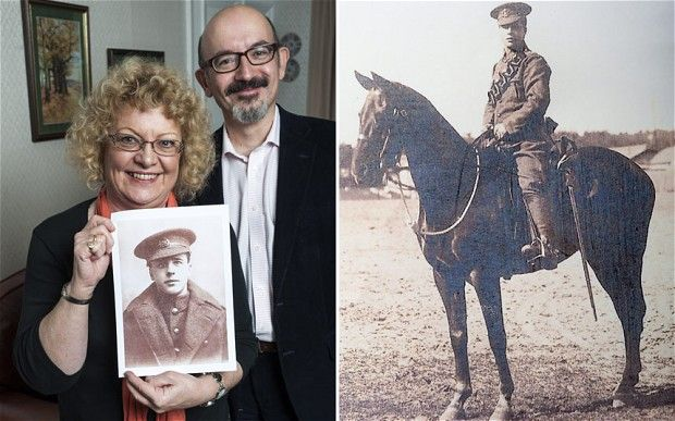 WW1 trooper who rewrote history books Historians always assumed soldiers of the Great War did not undergo heart surgery - new research show...
