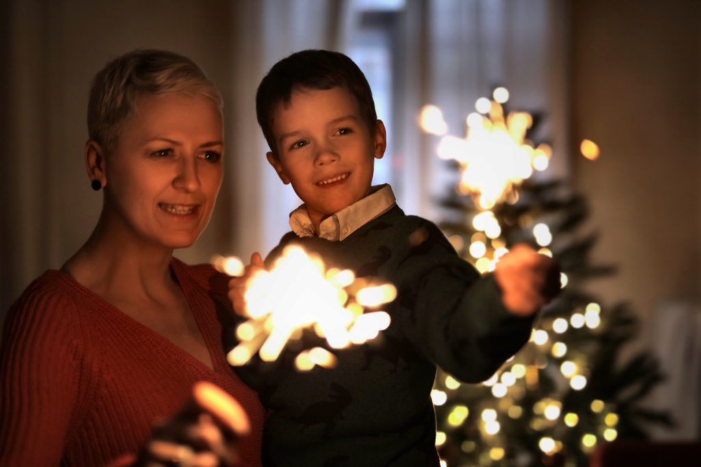 14 FamilyFriendly New Year's Celebrations Around the