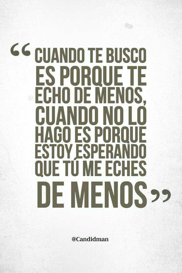 Love Phrases Spanish Quotes Pretty Words Beautiful Words Quote Art Pretty Quotes Couple Quotes Quotation Nice Sentences