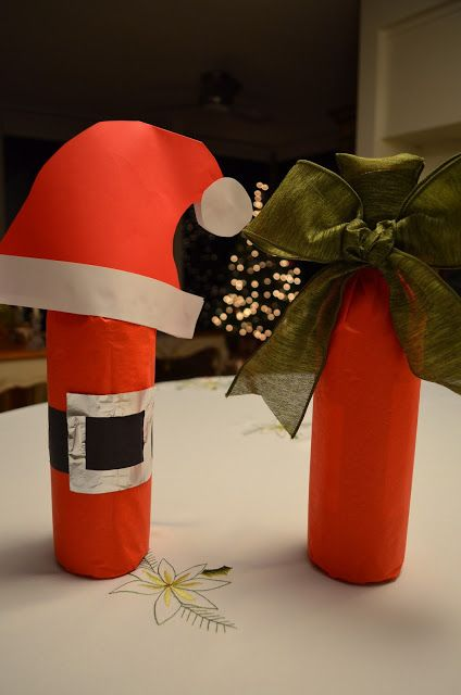 Give a Bottle of Cheer! www.mariaprovenzano.com