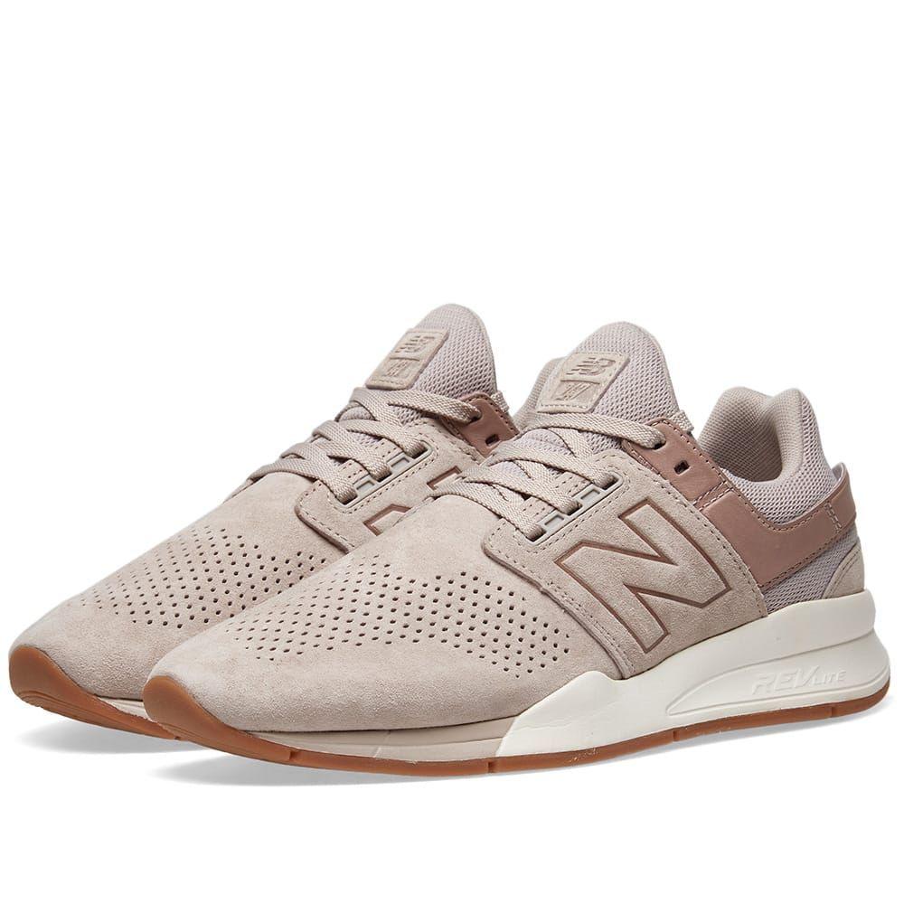 san francisco 5bb67 1a4ac NEW BALANCE NEW BALANCE MS247LA 'LUX'. #newbalance #shoes ...