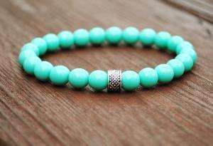 trend 2012 - #Turquoise #Bracelet