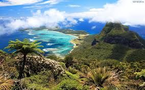 Lord Howe Island, Australia - Places to explore