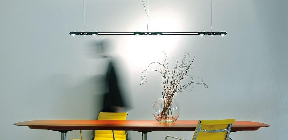 Licht im Raum Ocular 6 LED | Leuchten | Indirektes licht ...