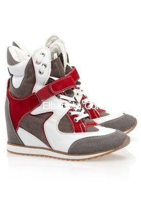 كوتشيات بناتى بكعب عالى تشكيلة كوتشيات بناتى 2014 اجمل كوتشيات ماركات عالمية اكسسوارات بنوته أزياء بنوته بنوته كافيه Bags Wedge Sneaker Shoes