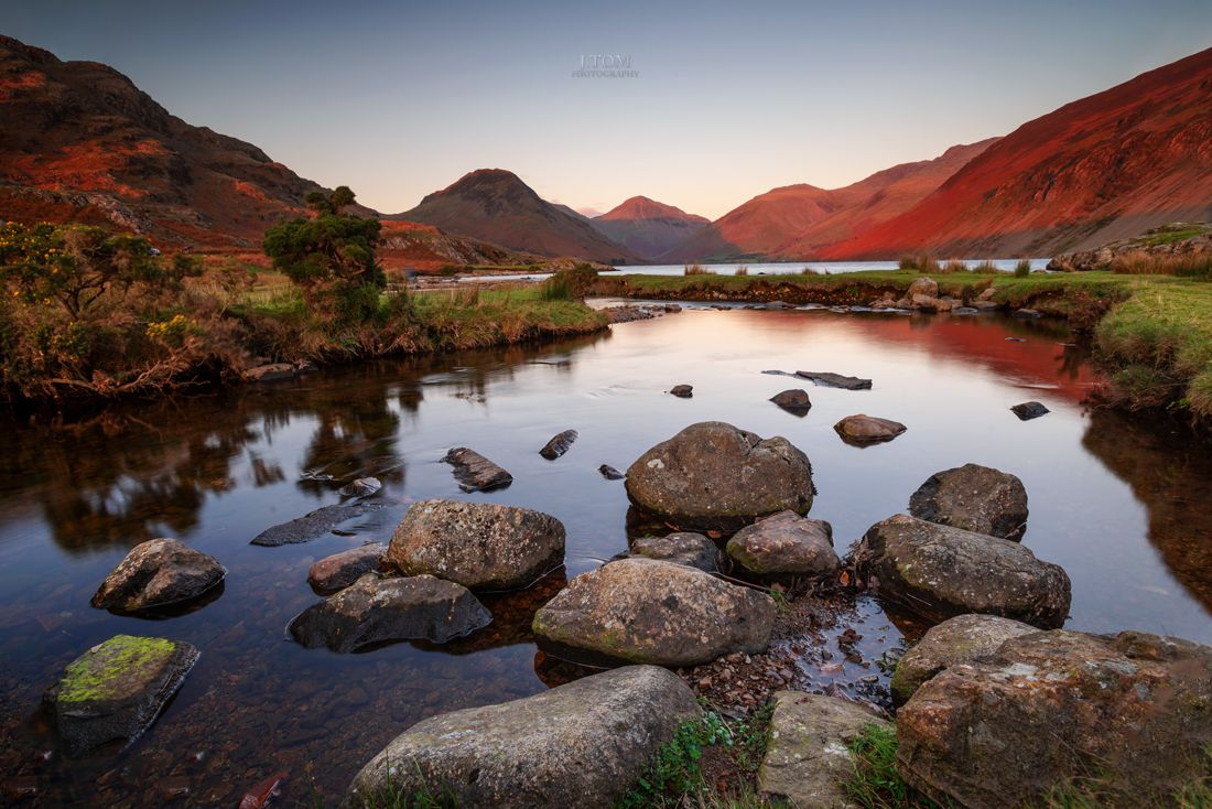 Lake District Landscape Photography Panoramic Photography Cumbria Uk Landscape Photography Lake District Panoramic Photography