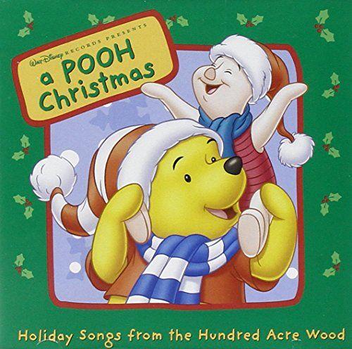 Winnie the Pooh Christmas © 2000 Walt Disney Records   www