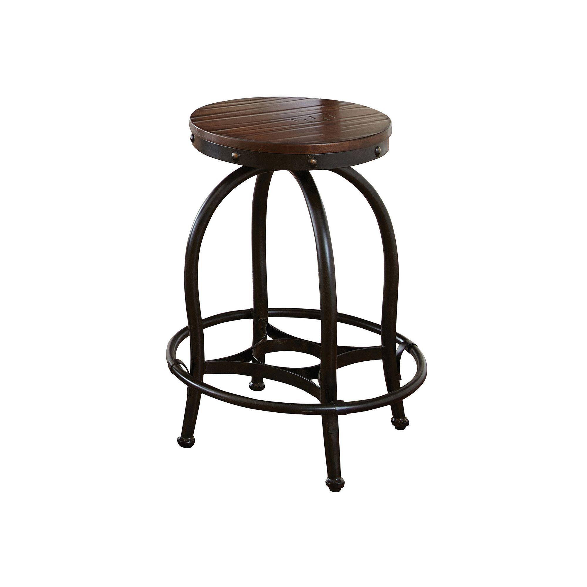 Marvelous Branton Home Winston Counter Stool Products Counter Short Links Chair Design For Home Short Linksinfo