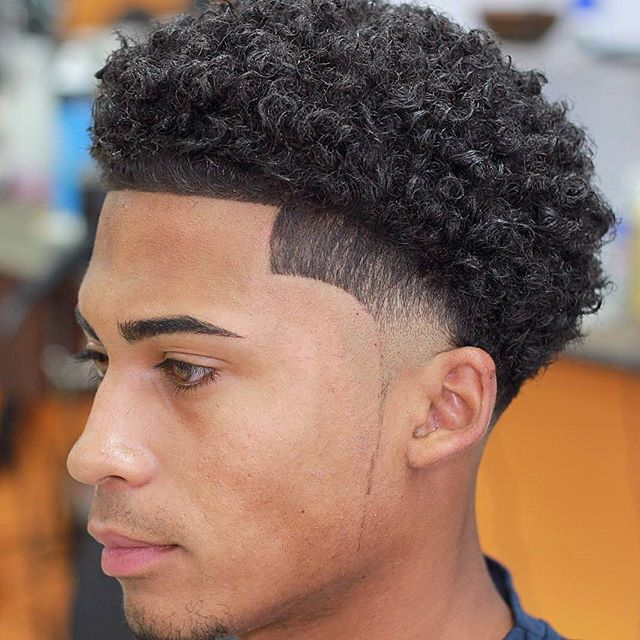 21 Cool Hairstyles For Men Curly Hair Men Cool