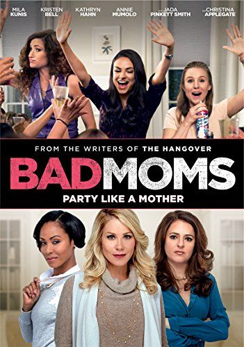A Bad Moms Christmas Dvd Cover.Pin On New Dvds