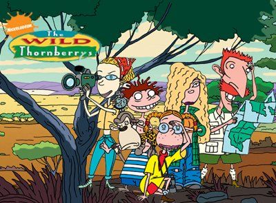 Wow just remembered that show... Weird