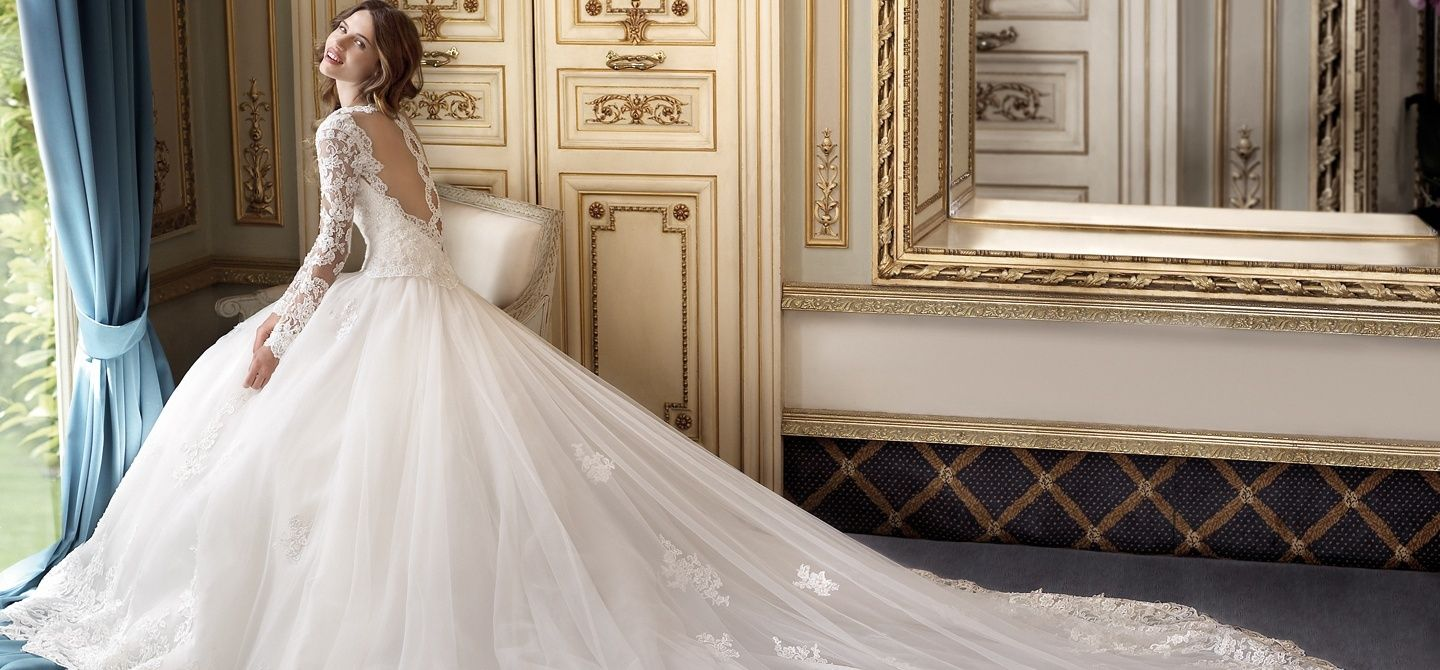 Get the best designer #bridal #dresses and #wedding #gowns in ...