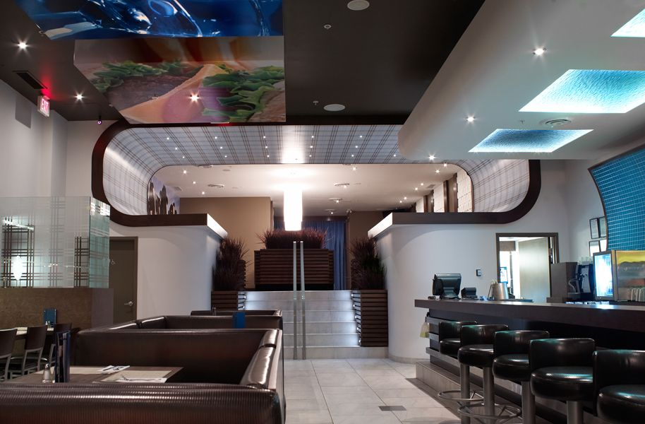 Delux Burger Bar Home decor, Decor, Home