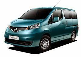 Info Review Dan Harga Jual Online Nissan Evalia