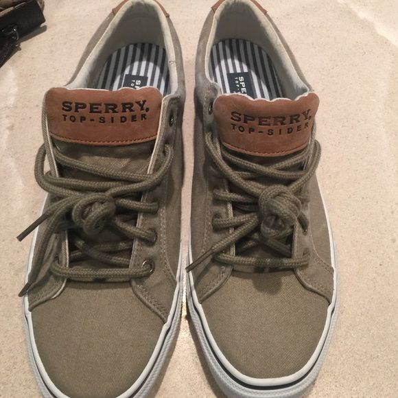 sperry top-sider shoes history footwear etc hours